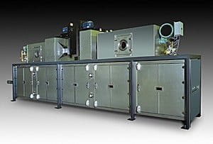 Engineered Air Systems & Heat Processing Solutions-Image