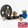 Worm Gears & Worm Wheels from QTC Metric Gears-Image
