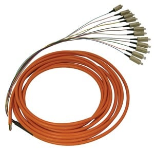 Corning Fiber Optic Cables, Custom & Standard-Image