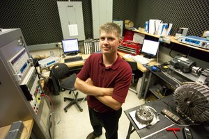 Expert Engineers Create Custom Motor Solutions-Image