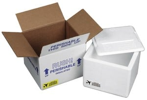 Thermo Chill® Overnite™ Shippers-Image