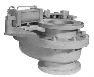SK One-Way Cutoff Valve -Image