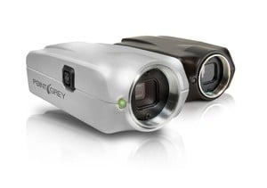 1080p60 IP Camera Features Excellent Low Light-Image