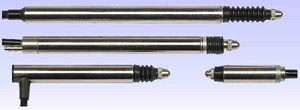 LVDT Gauging Transducer from RDP-Image