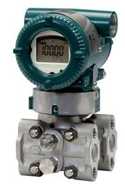 EJX630A/EJX610A Gauge & Absolute Transmitter-Image