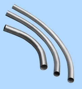 Radius Bends For Pneumatic Conveying Systems-Image