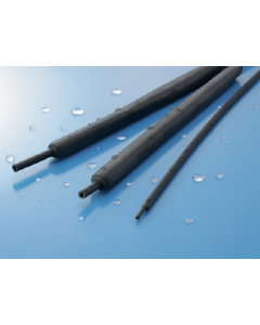 Shrink Tubing That Encapsulates And Reliably Seals-Image