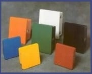 Molded-In Color Non-Metallic Enclosures-Image