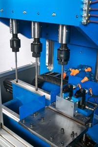 Barnes Single Pass Bore Finishing Systems-Image