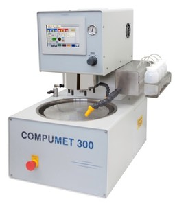 Lapmaster Offers Full Line of Metallographic Equip-Image