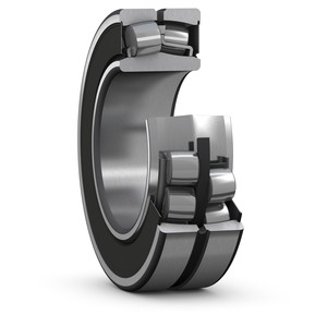 Small Sealed Spherical Roller Bearings -Image