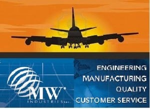 Aviation Components Manufactured in the USA-Image