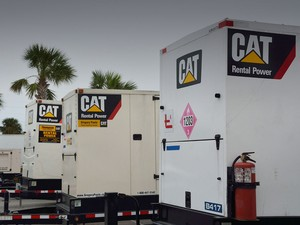 DISASTER RELIEF IN THE MIDST OF HURRICANE MICHAEL-Image