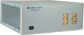 Delay Line Instrument Programmable (PDL-100A)-Image