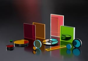 Custom Engineered Optical Filters and Coatings -Image