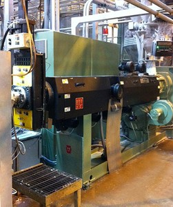 Davis-Standard Extruder improves sheet process-Image