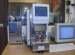 Medical Device Testing, Polyurethane Material-Image