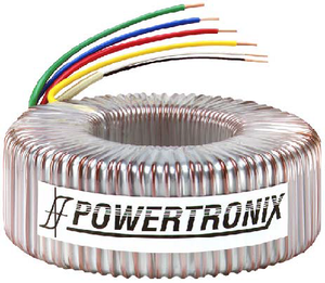 Powertronix Implements Partial Discharge Test-Image