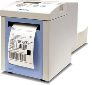SATO's GY Series - Double-Sided Printer-Image