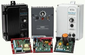 KB Variable Speed DC Drives-Image