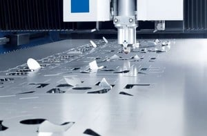 8KW Laser Cutting Power, New Levels of Efficiency-Image