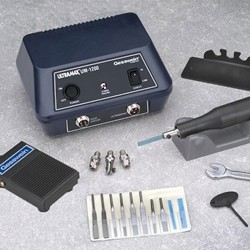 UM-1200 Ultrasonic Polisher for mold polishing-Image