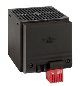 Distribute the heat evenly inside your enclosures.-Image