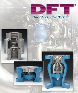 Non-Slam Check Valves from DFT-Image