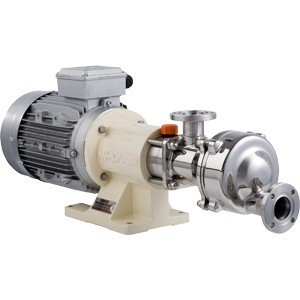 Mouvex® Pulse-Free, Slip-Free SLC Series Pumps-Image