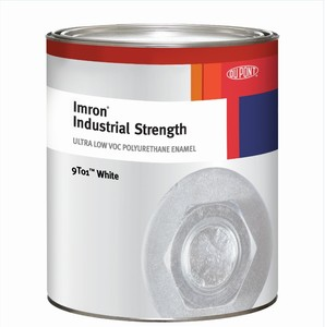 DuPont™ Imron® Industrial Strength Polyurethanes-Image