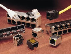 Modular Connectors-Image