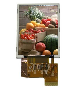 "2.2"" TFT Display Transflective LCD Modules -Image"
