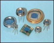 Multi-Element Silicon Photodiodes-Image