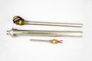 Immersion Heaters-Image