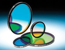TECHSPEC® Fluorescence Bandpass Filters-Image