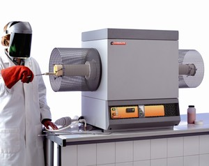 Carbolite 1700 and 1800C Tube Furnaces-Image