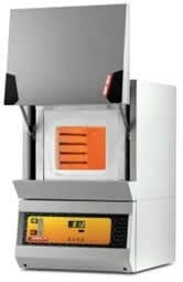 1100°C & 1200°C Rapid Heating Box Furnaces -Image
