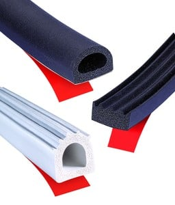 Rubber Seal - Diverse Applications!-Image