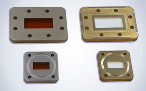 Ceramic and Kapton Pressure Windows-Image