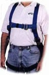 Fall Protection Body Harness-Image