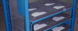 Custom Thermal Insulation / Fireproofing Materials-Image
