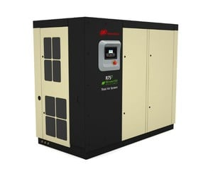 R-Series Rotary Screw Air Compressors-Image
