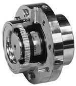 Gear Couplings - Disc Couplings-Image