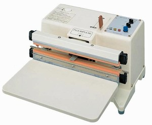 V - 300 Series - Tabletop Vacuum Impulse Sealer-Image