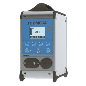 Portable Benchtop Oxygen Analyzer-Image