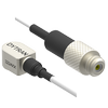 World's Smallest 10 mV/g IEPE Accelerometers-Image
