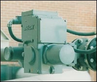 Actuators... for Control Valves & Dampers-Image