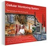Cellular Machines temperature monitoring kit $299-Image