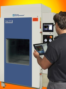 HALT & HASS Chambers for Reliability Testing-Image