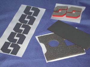 Conductive Cushion Gasket EMI Shielding-Image